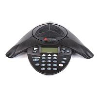 Телефон Polycom SoundStation 2EX