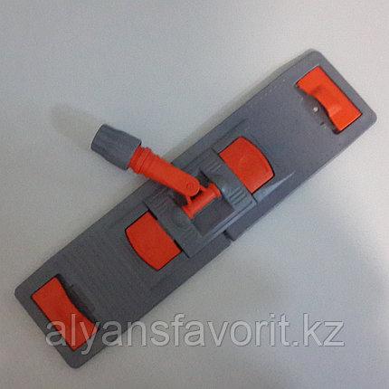 Пластиковый держатель (флундер) 50 см.  NPK 196, фото 2