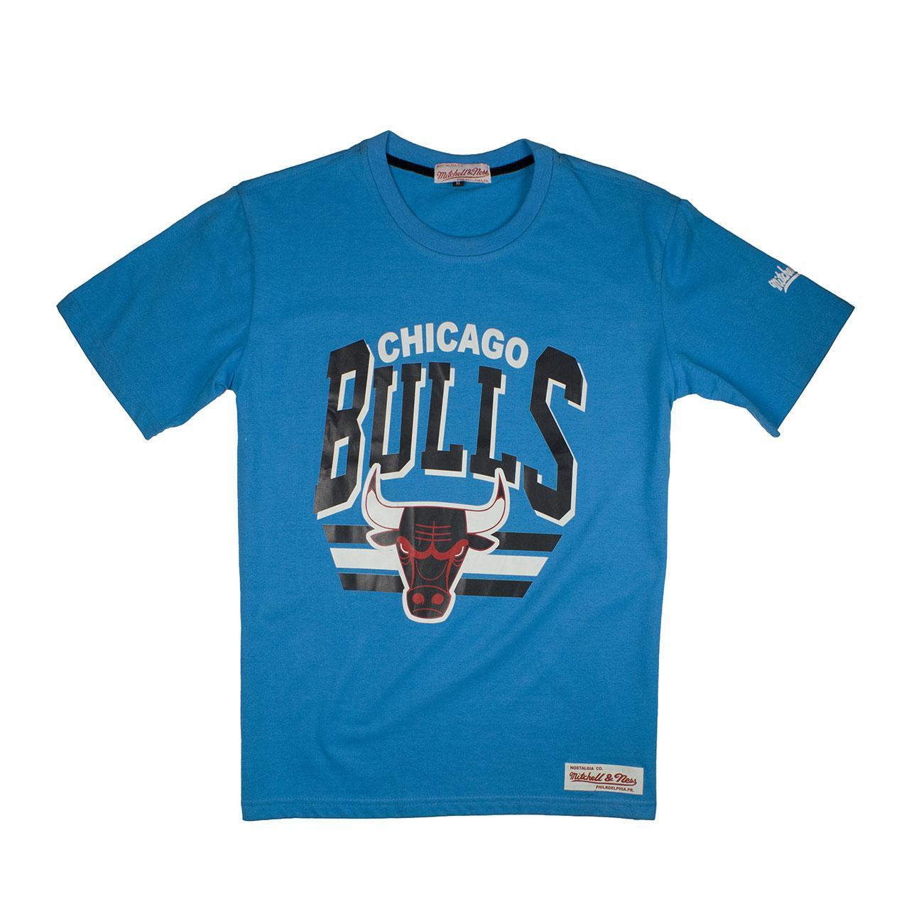 Футболки Chicago Bulls