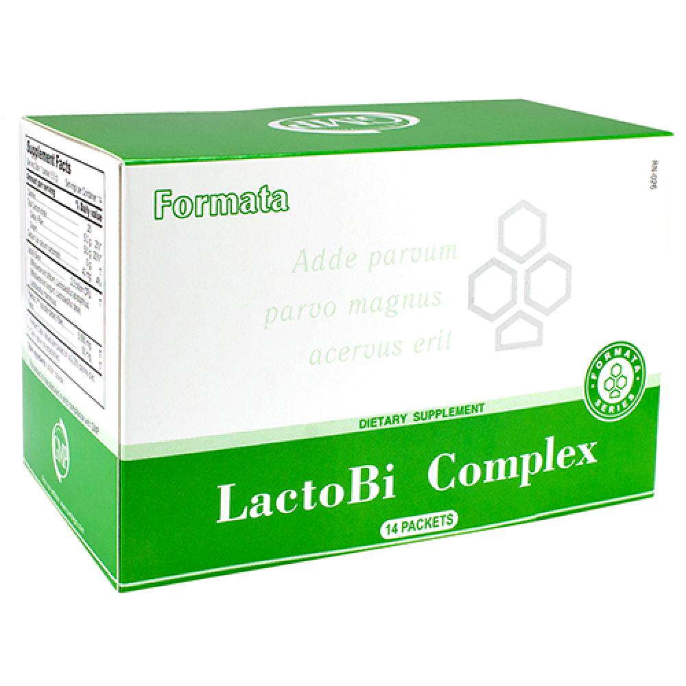 LactoBi Complex (14 pcs.)