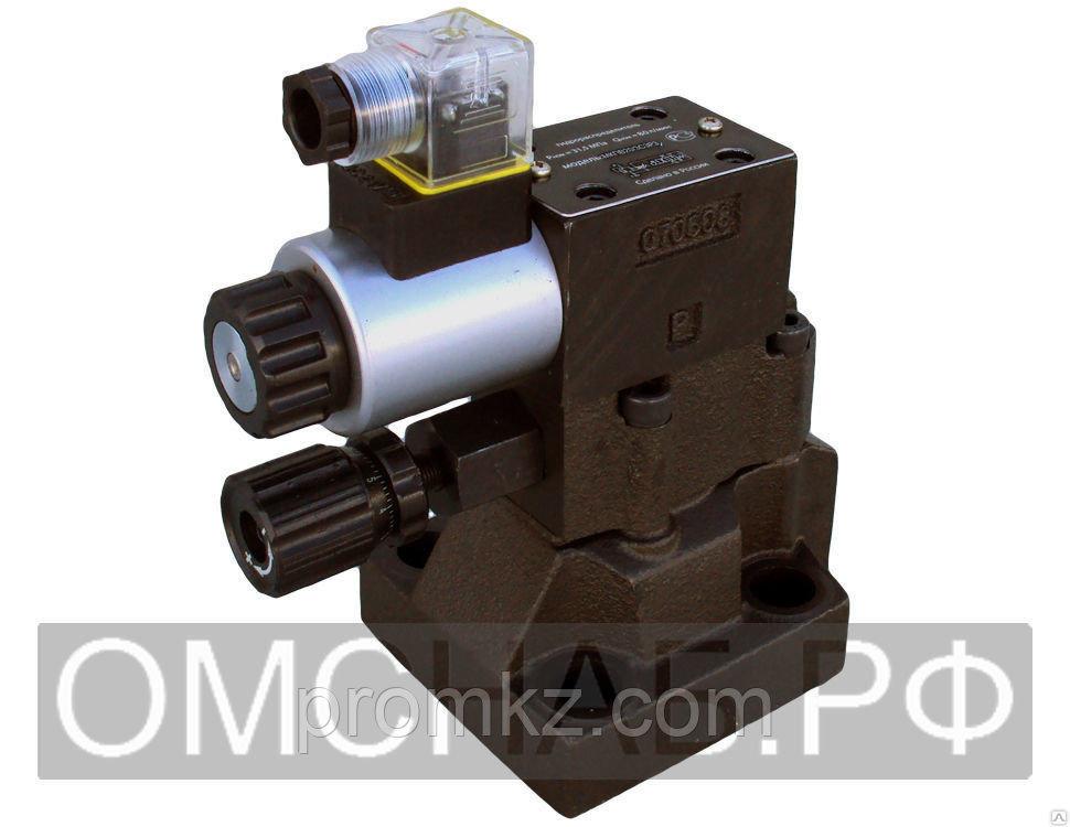 Клапан МКПВ 10/3С3Р2-Г24 аналог 10-10-2-132