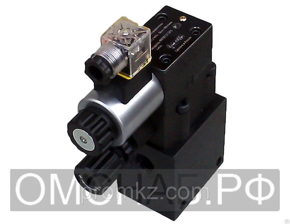 Клапан МКПВ 20/3Т3Р2-Г24 аналог 20-10-1-132