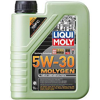 Моторное масло Liqui Moly Molygen New Generation 5W-30 1L