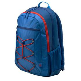Рюкзак HP Europe/Active Backpack (Marine Blue/Coral Red)/15,6 ''/нейлон 1MR61AA