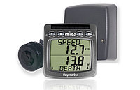 RAYMARINE SPEED & DEPTH SYSTEM WITH TRIDUCER (T111, T121, T910)