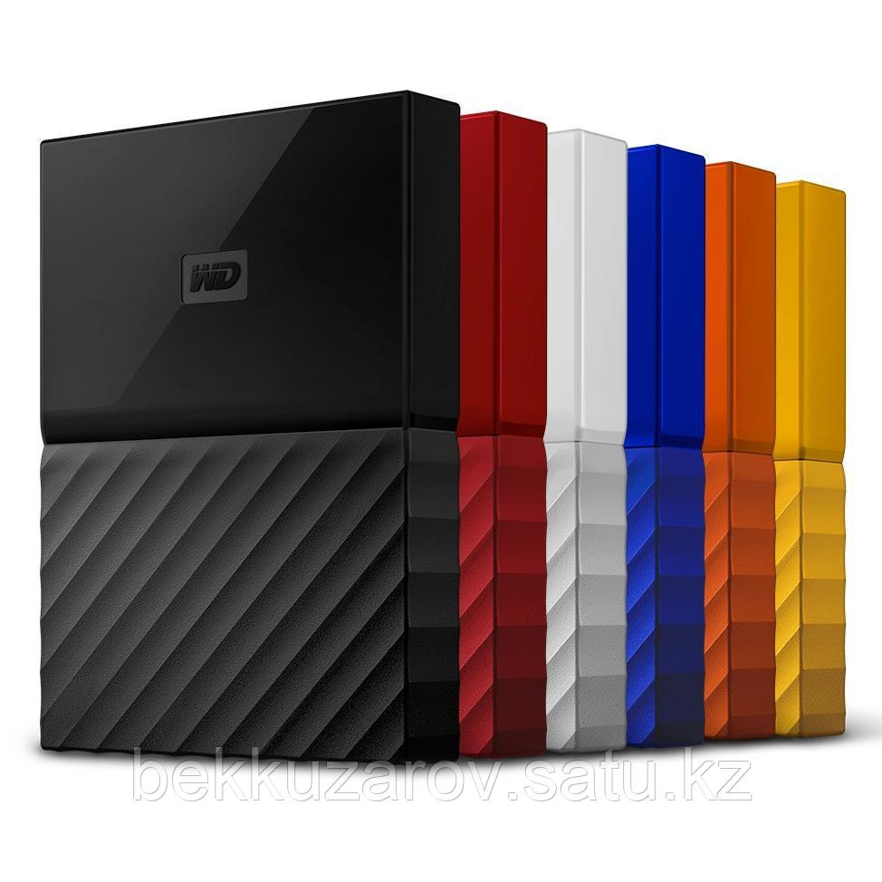 WD MY PASSPORT 1 TB