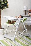 Стульчик для кормления Happy Baby William Biege, фото 7