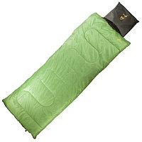 Спальный мешок кемпинговый Best Camp Murray, Форм-фактор: Прямоугольный, Мест: 1, t°(комфорта): +14°С-+5°С, t°