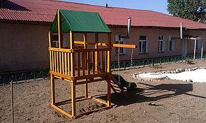 Благотворительная акция Детский дом на Каблукова 3
