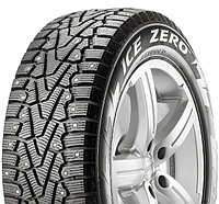 Pirelli WINTER ICE ZERO Шипованная