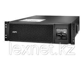 Источник бесперебойного питания/APC SRT5KRMXLI/Smart-UPS/SRT/5000VA/4500W