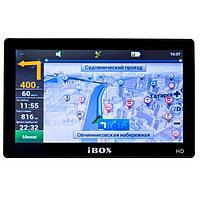 GPS навигационная система IBOX PRO-7900 HD