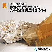 Robot Structural Analysis Professional