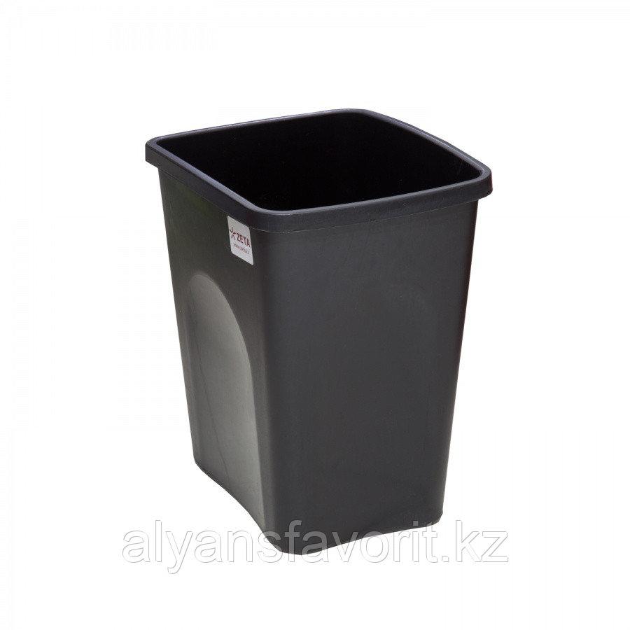Ведро для мусора 22 л. (без клапана)