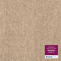 Линолеум Travertine Beige 01