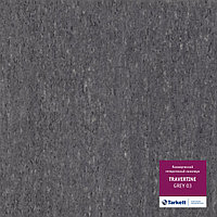 Линолеум Travertine Grey 03