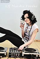 DJ Natsha Freake, фото 1