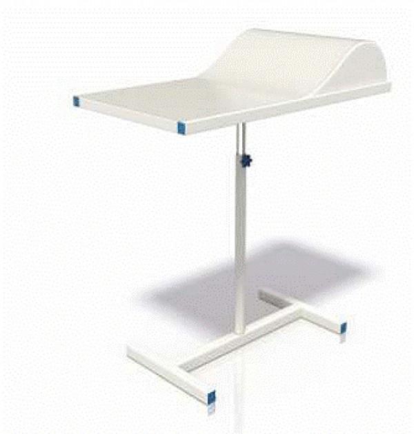 Стол перевязочный, для манипуляции и операции на руке