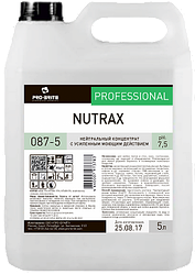 Нейтральный концентрат с усиленным моющим действием Nutrax (5 л)