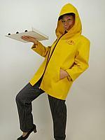Куртка разносчика пиццы, фото 1