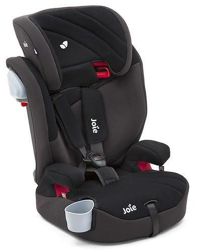 Автокресло Joie Elevate 2.0 Two Tone Black