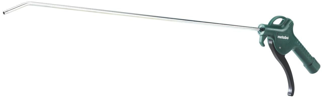 Продувочный пистолет Metabo BP 500, 350л/мин, сопло 500мм