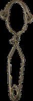 Карабин «Трубный» для труб до 140 мм