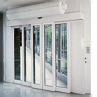 Автоматическая раздвижная дверь DORMA TST R (Германия)