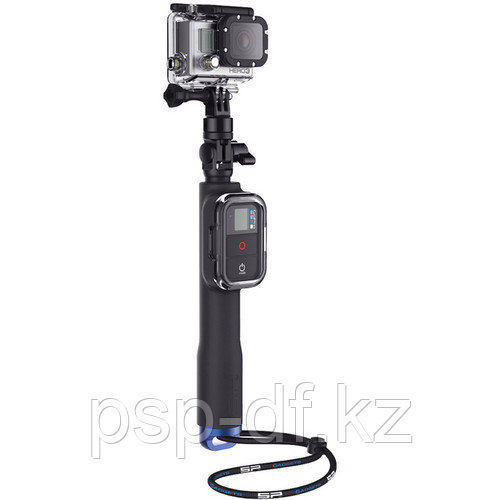 "Телескопический монопод SP-Gadgets 23"" Remote Pole for GoPro HERO - PSP DIgital Photo+ в Алматы"