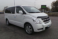 Аренда минивэна Hyundai Grand H1 4WD