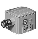 Датчик реле давления газа Dungs  GW 6000 A4/2 HP P65