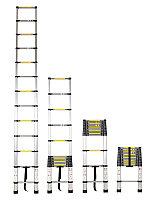 Телескопическая лестница в Атырау(380 см)