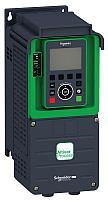 Преобразователь частоты ATV630 - 4 кВт/5 л.с. - 380…480 В - IP00