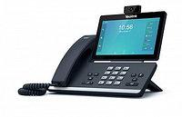 IP телефон Yealink SIP-T58V  мультимедийный, без БП