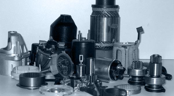 Генератор Гз Бизнес 4216.10 шкив поликлин(14В,95А)