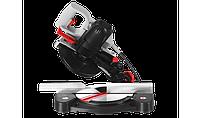 Пила торцовочная, ЗУБР ЗПТ-190-1100 Л, d= 190 x 20 мм, 900 Вт, 5000 об/мин