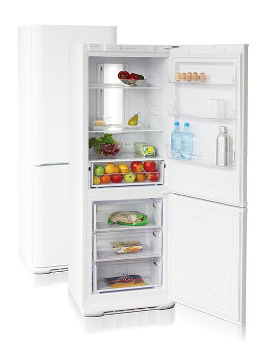 Холодильник No Frost Бирюса-320NF