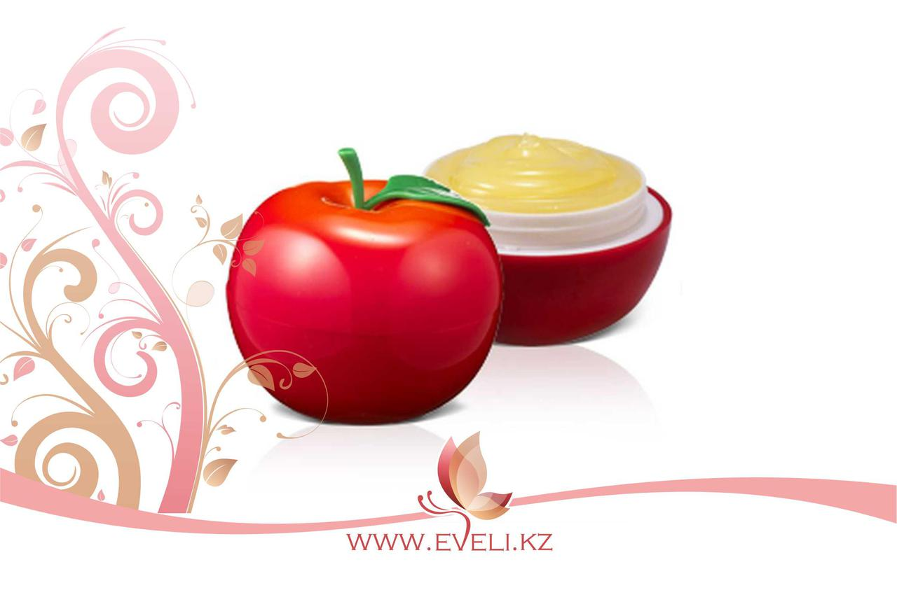 Tony Moly Red Appletox Honey Cream / Крем для лица