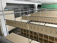 Гардеробы и гардеробные системы, фото 1