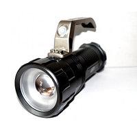 Мощный ручной фонарь XML-T6, фото 1