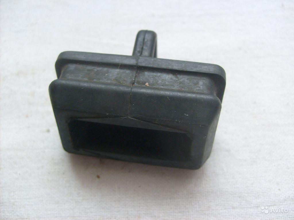 Заглушка КПП с магнитом