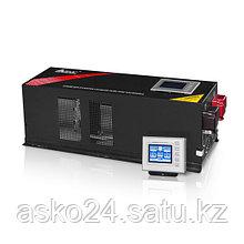 Инвертор, SVC, EP-4048, Мощность 4000ВА/4000Вт, Рабочее напряжение: 185-265B, Вход 48В/220В, Выход 220В/230В,