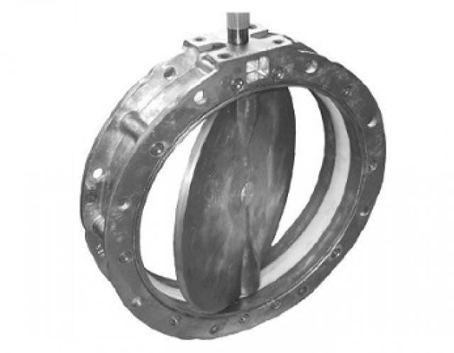 Затвор дисковый поворотный Cavezzo i-41032