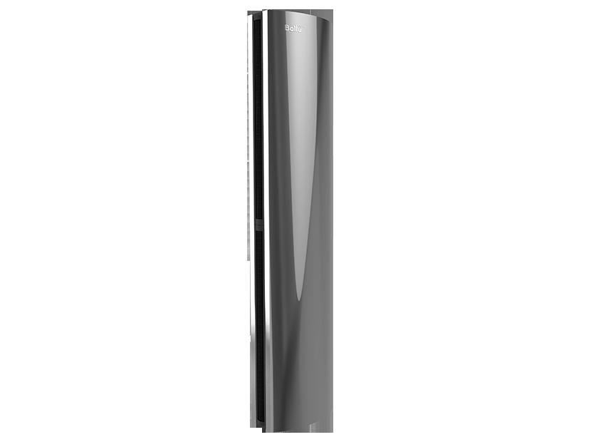 Водяная тепловая завеса   Ballu BHC-D25-T24-MS / BS (2414мм)