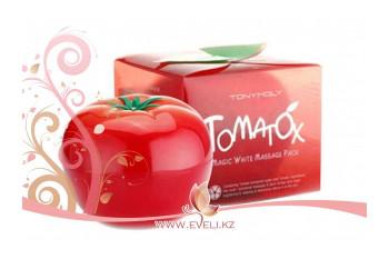 TOMATOX MAGIC MASSAGE PACK/Маска для лица с мощным отбеливающим и очищающим эффектом