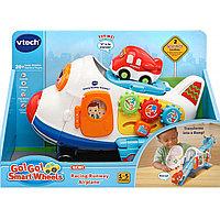 Интерактивная развивающая игрушка «Самолеты» VTech, фото 1