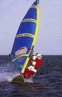 Костюм Санта Клауса карнавальный мужской| Размер L XX.