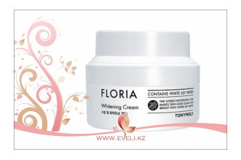 Tony Moly Floria WHITENING CREAM 60 ml