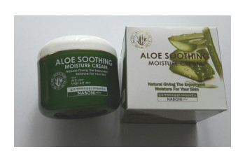 NABONI Aloe Soothing Moisture Cream