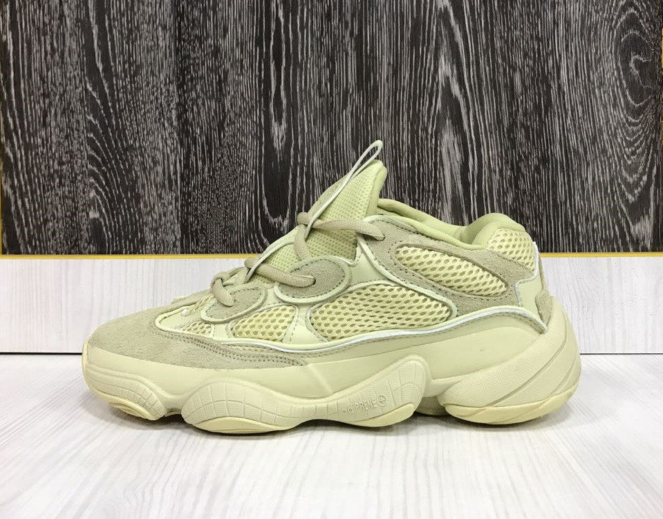 Кроссовки Adidas Originals Yeezy 500